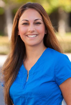 SHIRIN ALAIE, Ultrasound Tech